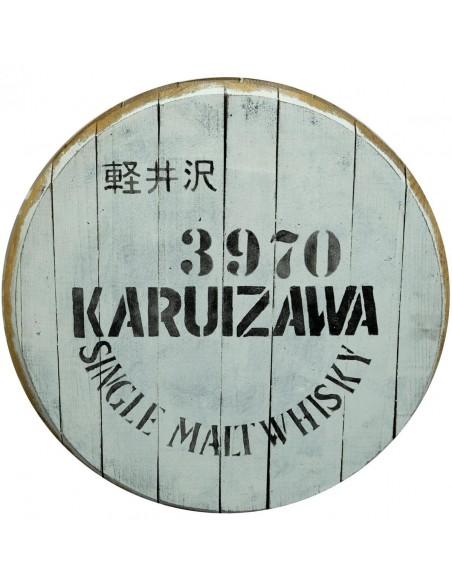 Karuizawa Cask End