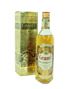 Grant's Stand Fast (Gold Box)