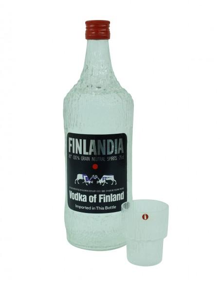 Finlandia Vodka - 1970s