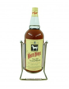 White Horse Scotch Whisky