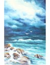Storm II by Kostas Eleftheriou (Φουρτούνα ΙΙ)