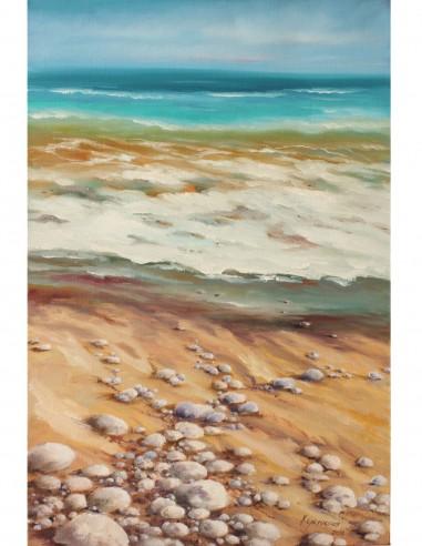 Pebbles by Kostas Eleftheriou (Βότσαλα)
