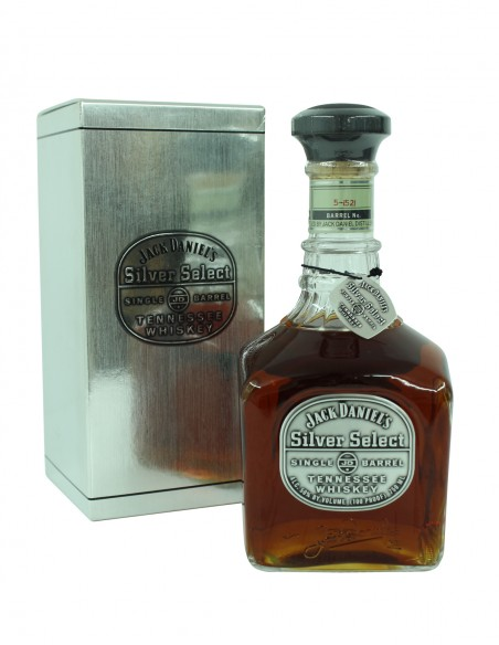 Jack Daniel's Silver Select 1st edition