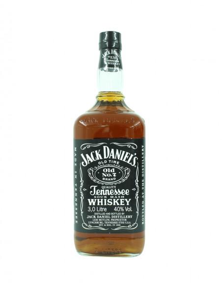 Jack Daniel's Heritage Bottle 3Lt