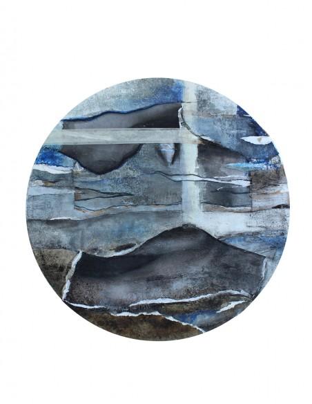 Bodyscape II by Stella A. Issa