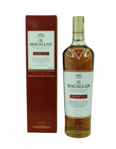 Macallan - Classic Cut (2019) Limited Edition