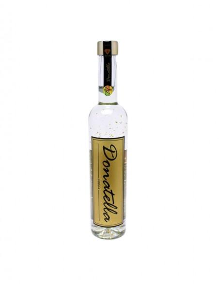 Donatella Vodka - 22 Karat Gold Edition