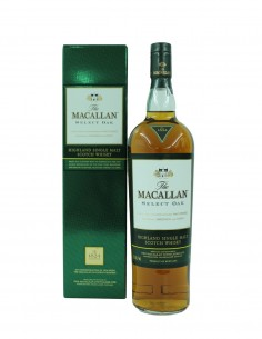 Macallan Select Oak Green