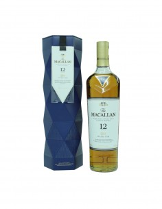 Macallan 12 Year Old Double Cask Special Edition