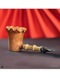 The Poker Handmade Pipe