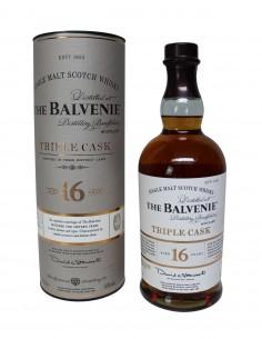 Balvenie - 16 Year Old (Triple Cask)