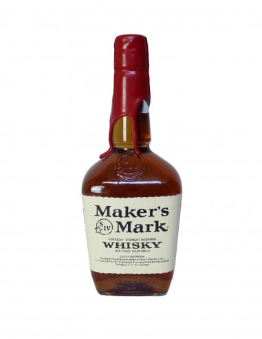 Maker's Mark - 1990s Bottling Note