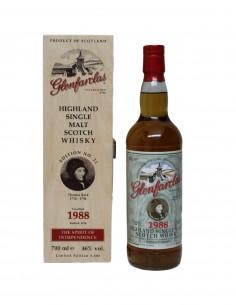 Glenfarclas 1988 30 years old Edition No. 22 Original bottling - b. 2018