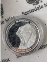 Congo Silverback Gorilla Silver Bullion Coin 1 oz 2020