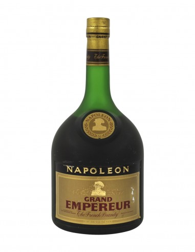 Napoleon Grand Empereur