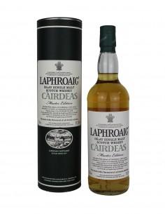 Laphroaig Cairdeas Master Edition - Feis Ile 2010 Bottling with Tube