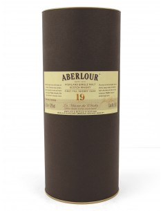Aberlour 19 Year old - OB First Fill Sherry for 60th anniversary LMDW