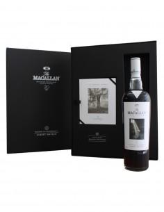 Macallan 20 Year Old Masters of Photography Albert Watson