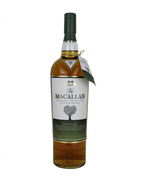 Macallan Estate Oak 1L