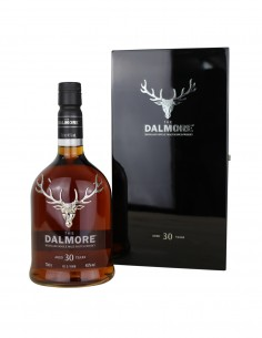 Dalmore 30 Year Old 2015 Release