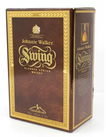 Johnnie Walker Swing
