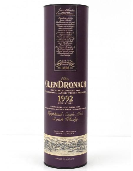 """Glendronach 1992 25 Year Old """"Mace Windu"""""""